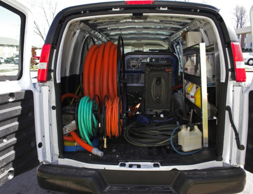 Carpet Cleaning: Why Hiring a Professional Is Better Than Renting a Machine